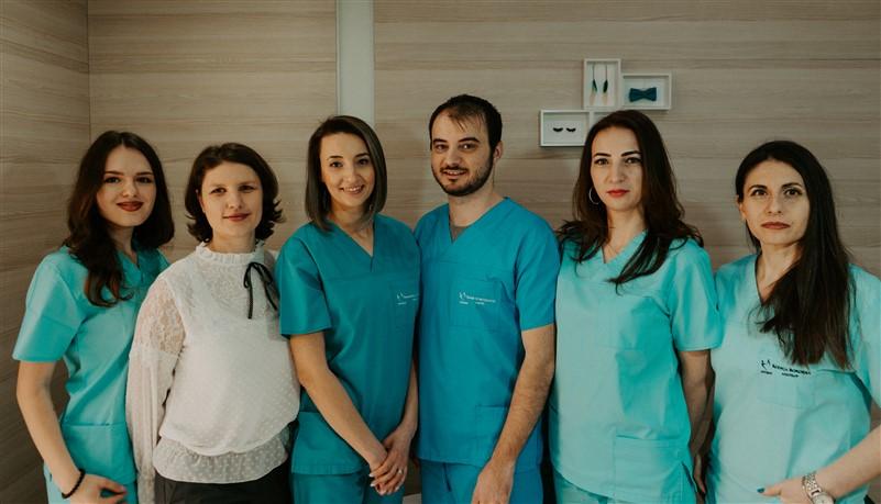 Echipa medicala MyDent